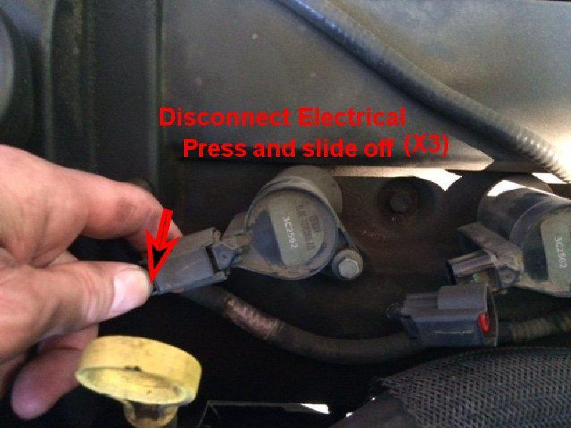 Wiring Diagram Together With Ignition Coil Wiring Diagram On Ford E
