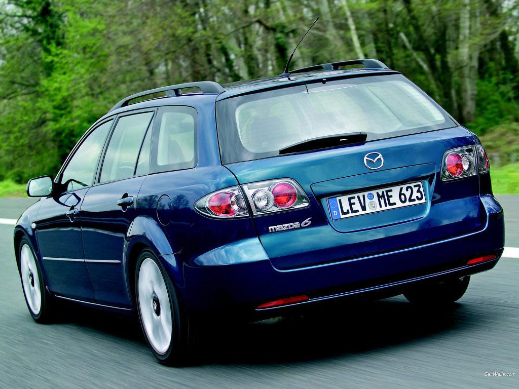 Kelebihan Kekurangan Mazda 6 Gy Tangguh