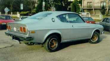 1981 Mazda 929 picture